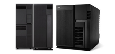 POWER5 pSeries Servers