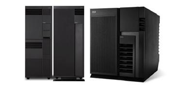 POWER5 pSeries Servers