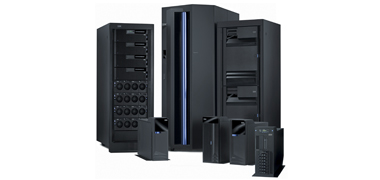 System I Servers