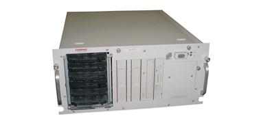 HP Compaq Servers