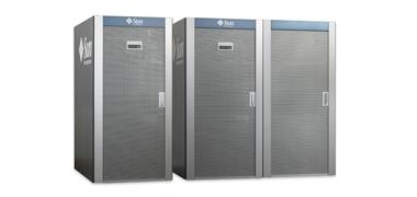 Sun Enterprise Servers