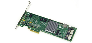xSeries Adapter Cards