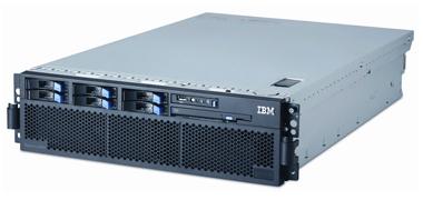 xSeries Rack Servers