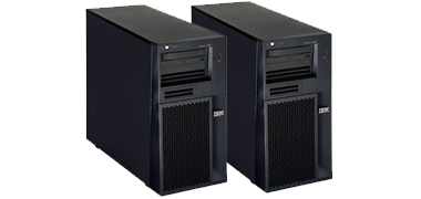 xSeries Tower Servers