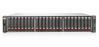 HP Storage