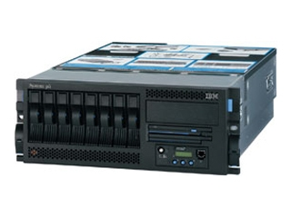 IBM P5-520Q IBM P5-520Q POWER5 pSeries Server