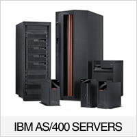 IBM 9406-170 IBM 9406-170 AS/400 iSeries Server