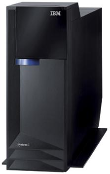 IBM System I 525 IBM System I 525 Server
