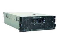 IBM x3850 M2 IBM System x3850 M2 Enterprise xSeries Server