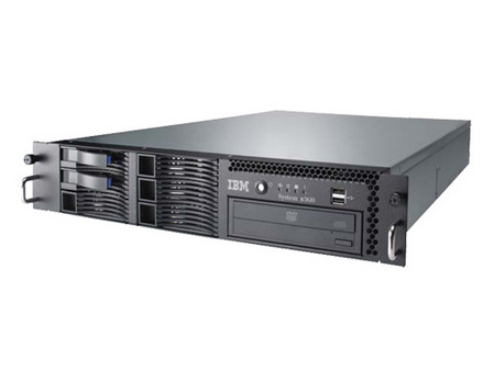 IBM x3610 IBM System x3610 Server
