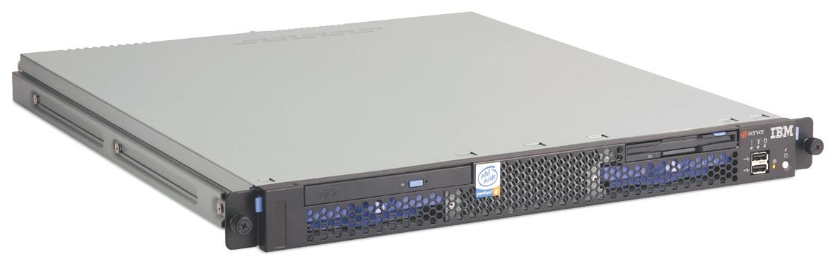 IBM 306 IBM xSeries 306 Server