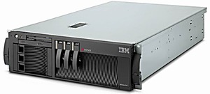 IBM 342 IBM xSeries 342 Server