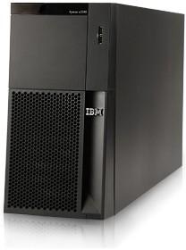IBM System x3500 M2 IBM System x3500 M2 Server