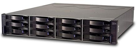 IBM DS3200 IBM System Storage DS3200
