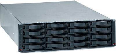 IBM DS6000 IBM System Storage DS6000