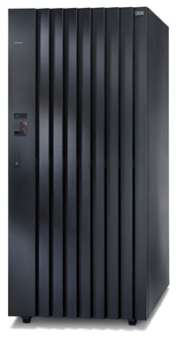 IBM DS8100 IBM System Storage DS8100