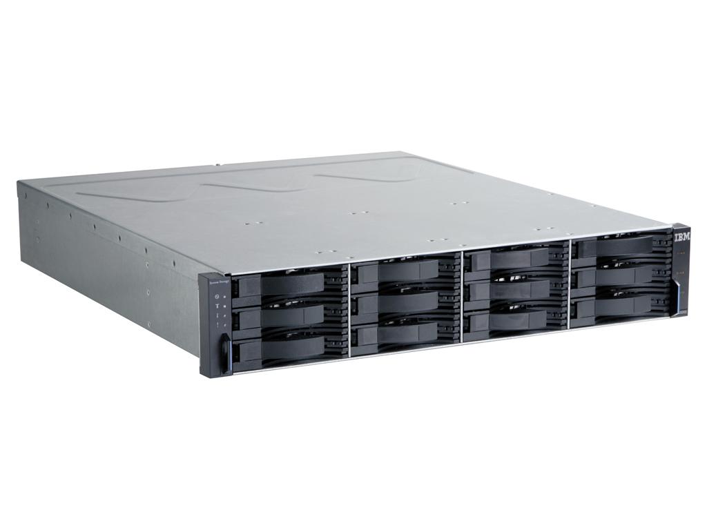 IBM EXP3000 IBM System Storage EXP3000