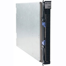 IBM 7995NTU 7995NTU IBM BladeCenter HS21 XM 7995 Blade Server