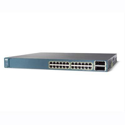 Cisco Cisco 3560E Switch Cisco 3560E Switch
