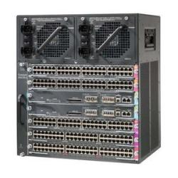 Cisco Cisco 4507R Switch Cisco 4507R Switch