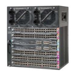 Cisco Cisco 4507R-E Switch Cisco 4507R-E Switch