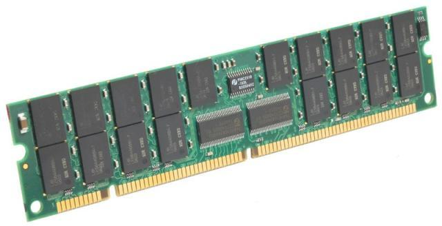 IBM 33L5040 33L5040 2GB BladeCenter Memory